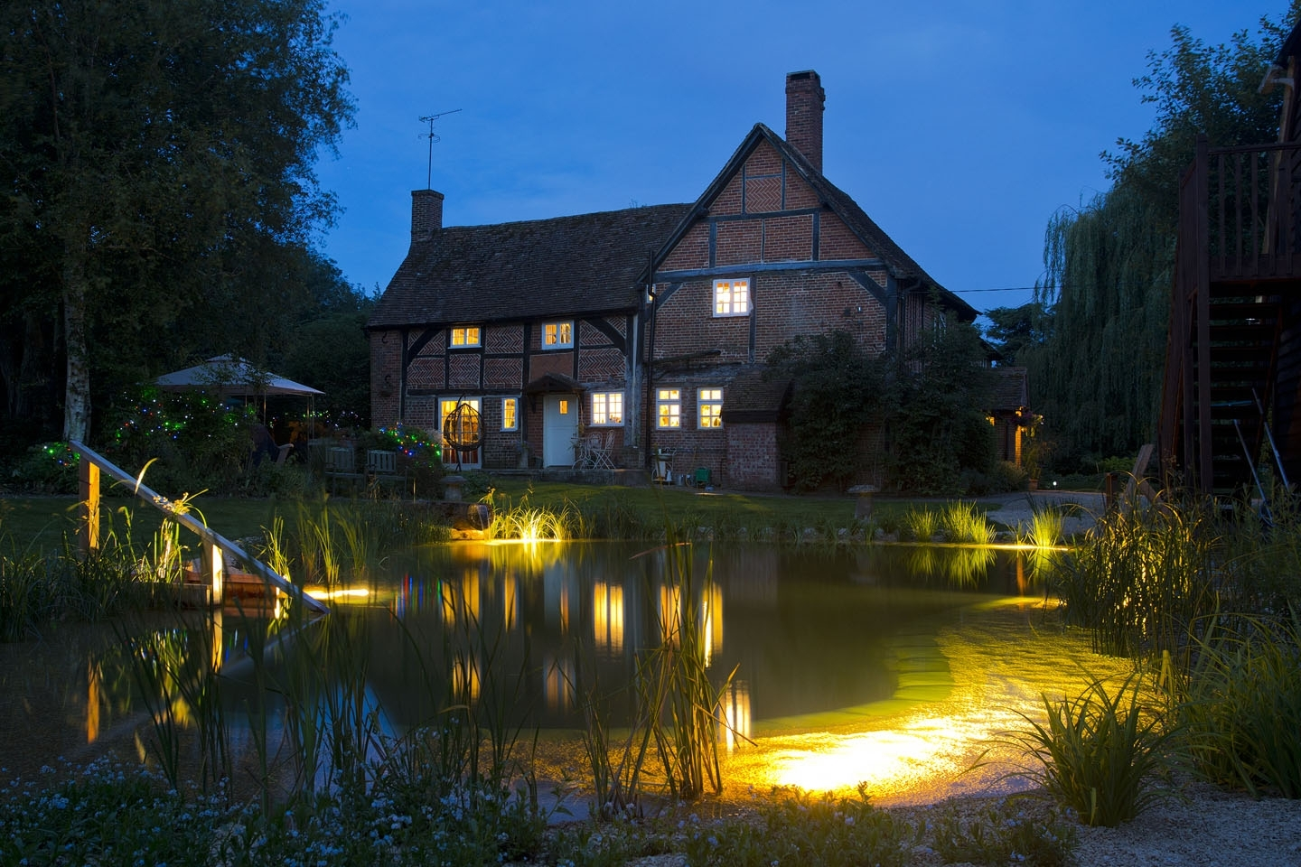 Gartenart | Portfolio | Mandy and Nigel Keene, Hampshire